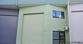 Factory, Warehouse & Industrial commercial property sold at 7/60 Gardens Drive Willawong QLD 4110