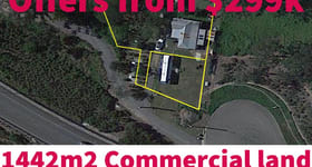 Development / Land commercial property for sale at Lot 4 Lot 6 Hansells parade Riverview QLD 4303