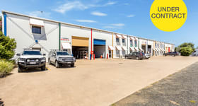 Factory, Warehouse & Industrial commercial property sold at 11-13 Molloy Street Torrington QLD 4350