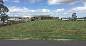 Development / Land commercial property sold at Lot 83 Warwick Street Harristown QLD 4350