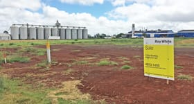 Development / Land commercial property sold at Lot 88 Buckland Street Harristown QLD 4350