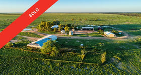 Rural / Farming commercial property for sale at 1709 POTOSI RD Muttaburra QLD 4732