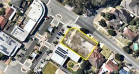 Development / Land commercial property sold at 12 Lathlain Place Lathlain WA 6100