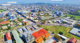 Hotel, Motel, Pub & Leisure commercial property sold at 75-79 Keira Street Wollongong NSW 2500
