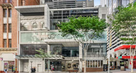Medical / Consulting commercial property sold at Level 5 'Icon Place', 270  Adelaide Street Brisbane City QLD 4000