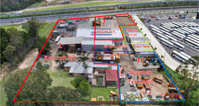Parking / Car Space commercial property for lease at 3850 Mount Lindesay Highway Park Ridge QLD 4125