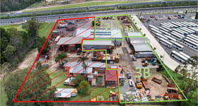 Factory, Warehouse & Industrial commercial property for lease at 2/3850 Mount Lindesay Highway Park Ridge QLD 4125