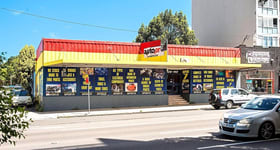 Factory, Warehouse & Industrial commercial property sold at 136-140 Parramatta Road Homebush NSW 2140