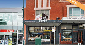 Shop & Retail commercial property sold at 497 Macaulay Road Kensington VIC 3031