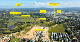Development / Land commercial property sold at Lot 1003 Learmonth Street Strathpine QLD 4500