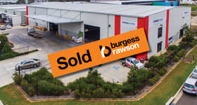 Factory, Warehouse & Industrial commercial property sold at 43 Dunn Road Smeaton Grange NSW 2567