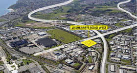Factory, Warehouse & Industrial commercial property sold at 10 Sherriffs Road West Lonsdale SA 5160