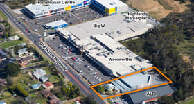 Shop & Retail commercial property sold at 185 Old Hume Highway Mittagong NSW 2575