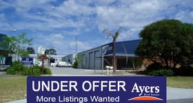 Factory, Warehouse & Industrial commercial property sold at 6/39 Mather Drive Neerabup WA 6031