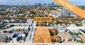 Development / Land commercial property sold at 5-13 Clarke Street Brunswick East VIC 3057