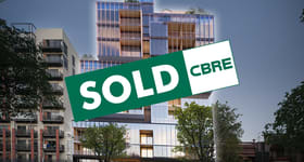 Development / Land commercial property sold at 558-566 Swanston Street Carlton VIC 3053