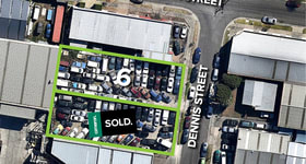Development / Land commercial property for sale at 4-6 Dennis Street Dandenong VIC 3175
