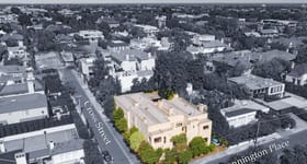 Development / Land commercial property sold at 18 Stonnington Place Toorak VIC 3142