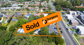 Offices commercial property sold at 1-3 Cathie Road Port Macquarie NSW 2444