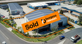 Industrial / Warehouse commercial property sold at 2 Industrial Road Unanderra NSW 2526