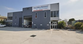Factory, Warehouse & Industrial commercial property sold at 4/40 LAKESIDE DRIVE Broadmeadows VIC 3047