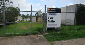 Factory, Warehouse & Industrial commercial property sold at 52 Bega Road Kingston QLD 4114