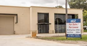 Factory, Warehouse & Industrial commercial property sold at 70 Bannister Road Canning Vale WA 6155