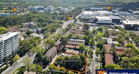 Development / Land commercial property for sale at 13-15 Lachlan Avenue Macquarie Park NSW 2113
