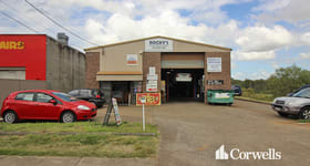 Industrial / Warehouse commercial property for sale at 151 Queens  Road Kingston QLD 4114