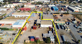 Factory, Warehouse & Industrial commercial property sold at 18-20 Hines Road Wingfield SA 5013