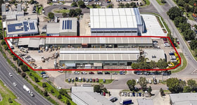 Factory, Warehouse & Industrial commercial property sold at 237 Fison Avenue Eagle Farm QLD 4009