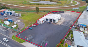 Factory, Warehouse & Industrial commercial property sold at 3 Stony Rise Road Quoiba TAS 7310