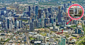 Offices commercial property sold at Suite 16, 51-55 City Road Southbank VIC 3006