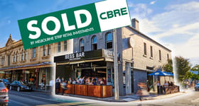 Shop & Retail commercial property sold at 427 Chapel Street South Yarra VIC 3141