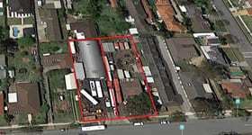 Development / Land commercial property for sale at 115-117 Chester Hill Road Bass Hill NSW 2197