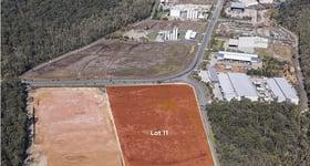 Development / Land commercial property sold at Lot 11 Potassium Street Narangba QLD 4504