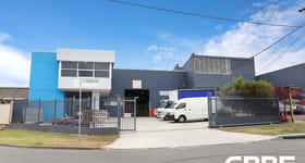 Factory, Warehouse & Industrial commercial property sold at 2-4 Antill Street Yennora NSW 2161