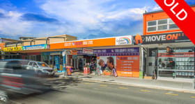 Shop & Retail commercial property sold at 65 Redcliffe Parade Redcliffe QLD 4020