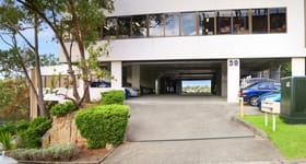 Factory, Warehouse & Industrial commercial property sold at 39 Leighton Place Hornsby NSW 2077