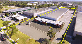 Factory, Warehouse & Industrial commercial property sold at 180-186 Colchester Road Bayswater North VIC 3153