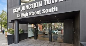 Offices commercial property sold at 121/89 High Street South Kew VIC 3101
