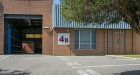 Industrial / Warehouse commercial property for lease at 4B Shields Crescent Booragoon WA 6154