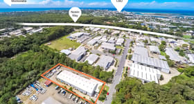 Factory, Warehouse & Industrial commercial property sold at 9 Enterprise Street Caloundra West QLD 4551