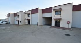 Factory, Warehouse & Industrial commercial property sold at 4/14 Civil Court Harlaxton QLD 4350