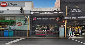 Shop & Retail commercial property sold at 223 High Street Ashburton VIC 3147
