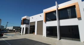Factory, Warehouse & Industrial commercial property sold at Unit 22/24 Bormar Drive Pakenham VIC 3810