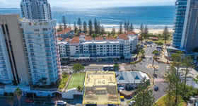 Shop & Retail commercial property sold at 140-144 Griffith Street Coolangatta QLD 4225