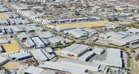 Factory, Warehouse & Industrial commercial property sold at Unit 4/46 Conquest Way Wangara WA 6065