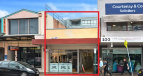 Shop & Retail commercial property sold at 98 Longueville Road Lane Cove NSW 2066
