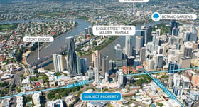 Development / Land commercial property sold at 466 Ann Street Brisbane City QLD 4000